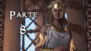 #8 Assassin's Creed Odyssey: O Destino de Atlântida - O Levante da Rebelião