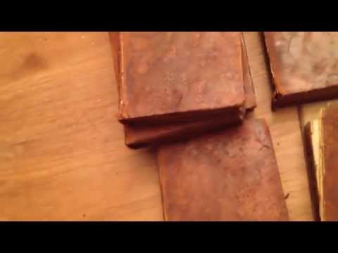 Sternes Works 1794 antique books