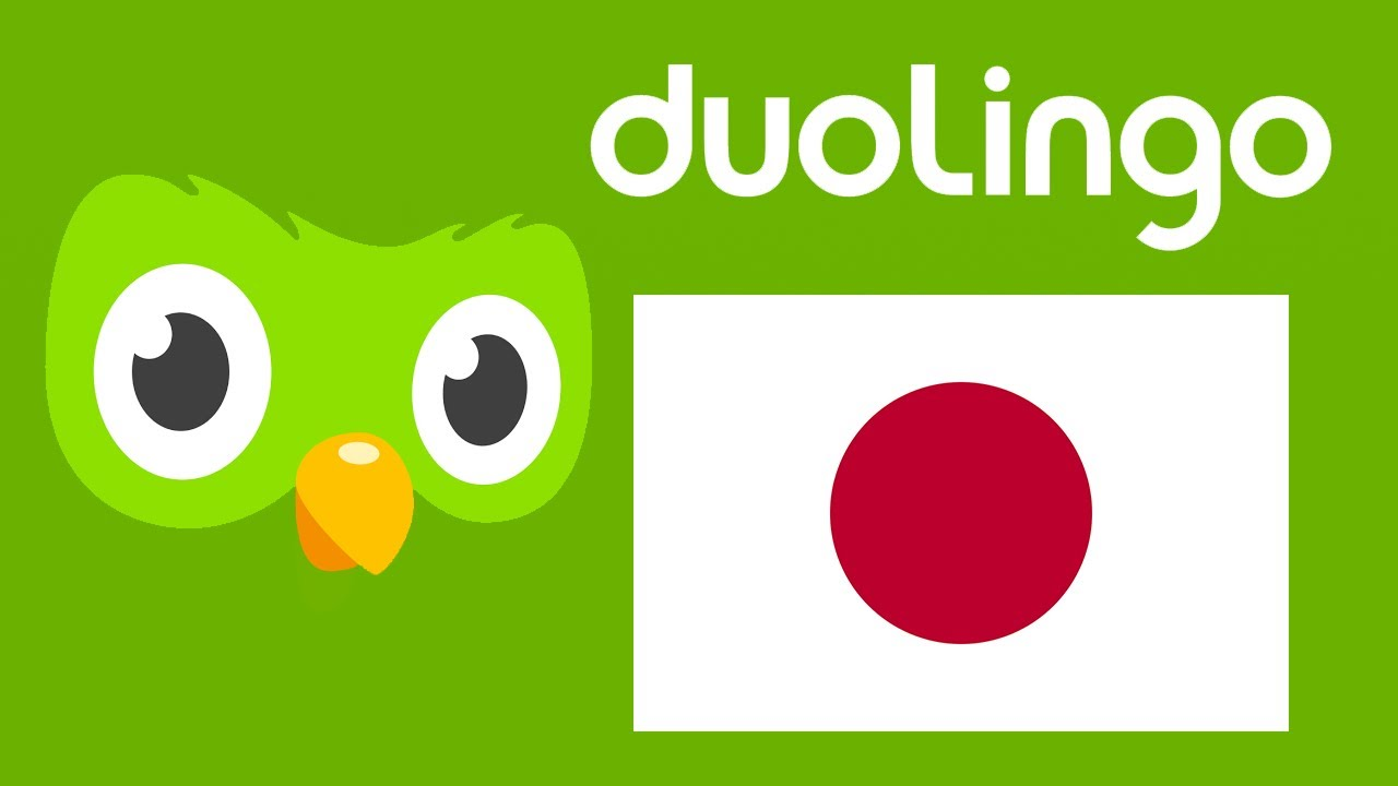 English speakers who want to learn Japanese on DL