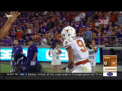 texas-at-tcu-football-highlights