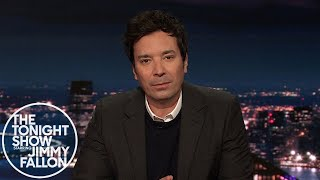 Jimmy Addresses the Violence at the U.S. Capitol