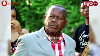 BREAKING NEWS: MZEE MAJUTO AFARIKI DUNIA MUHIMBILI