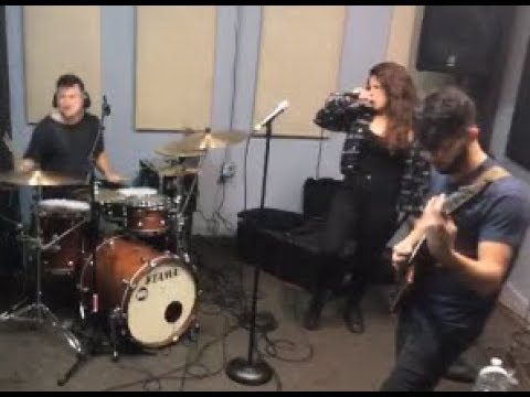 """Entheos new video for """"Pulse Of A New Era"""" and live stream on Facebook from studio..!"""