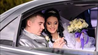 Wedding day (Дарья и Виктор)
