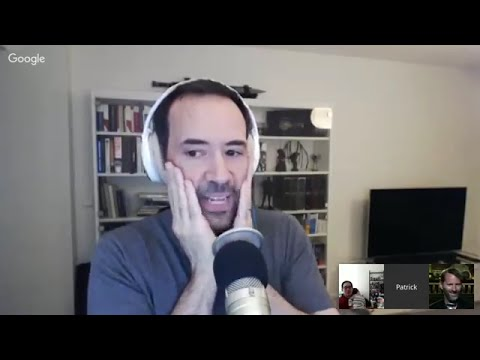 Daily Post News Show – DTNS 2791   Better Safe Harbor Than Sorry