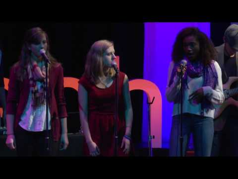 Illuminate (performance) | Jefferson Jefferson Center Music Lab | TEDxVirginiaTech