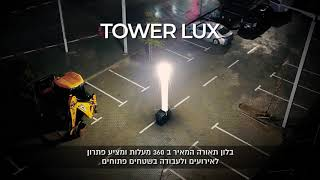 TowerLux by Octagon Security