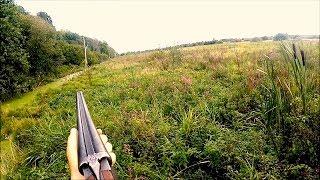 Охота на уток 2019 осень Будни охотника и рыбака