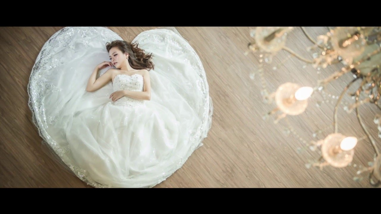 An Awesome Pre Wedding Video Kerwin Chloe Jun Ting