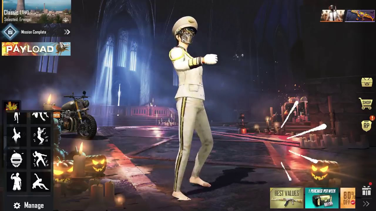 Pubg Mobile Season 10 New Lobby New Lekas Uaz Skin And Helmet Skin In Royal Pass Season 10