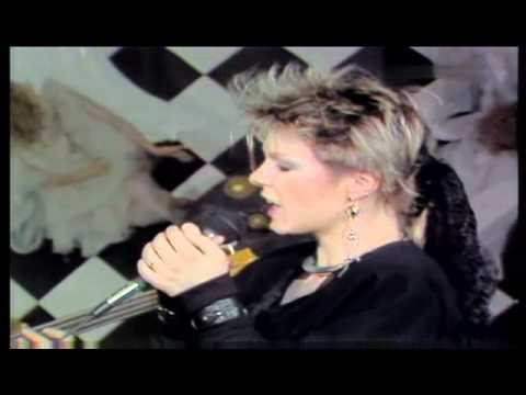 Annabel Lamb - When Angels travel 1986
