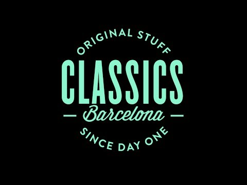 Classics Barcelona | ´Making Of´