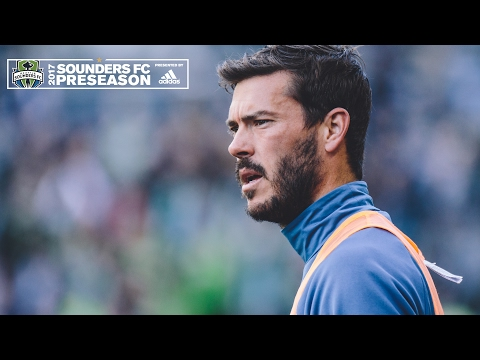 Interview: Brad Evans on the challenges of having a short offseason