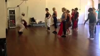 Rumba Workshop (ladys)