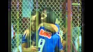 Ricardo Goulart (Rambo Azul) 2013 - Cruzeiro