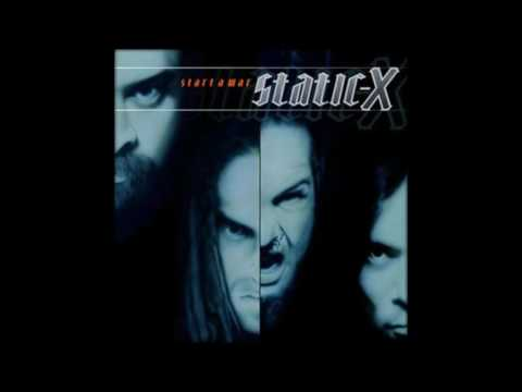 Static X Skinnyman (Instrumental)