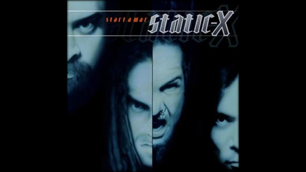 Static X Skinnyman Instrumental Youtube