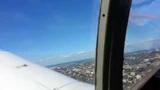 Полёт на самолёте Zlin, авиашоу в Гродно