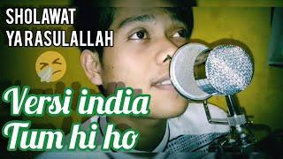 Sholawat versi india by Ya Singer