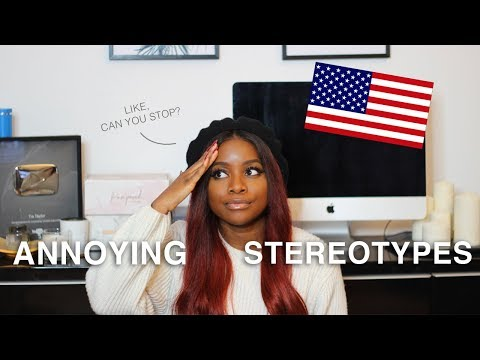 ANNOYING STEREOTYPES ITALIANS (AND MOST OF EUROPE) HAVE ABOUT AMERICANS EXPLAINED