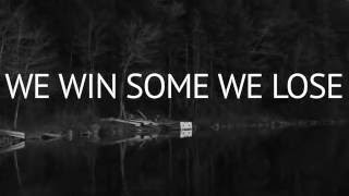 The Once We Win Some We Lose Teaser
