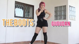 [DANCE COVER]Gugudan(구구단) - The Boots