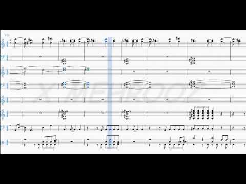 Gohan Angers / Mystic Gohan Theme Arranged
