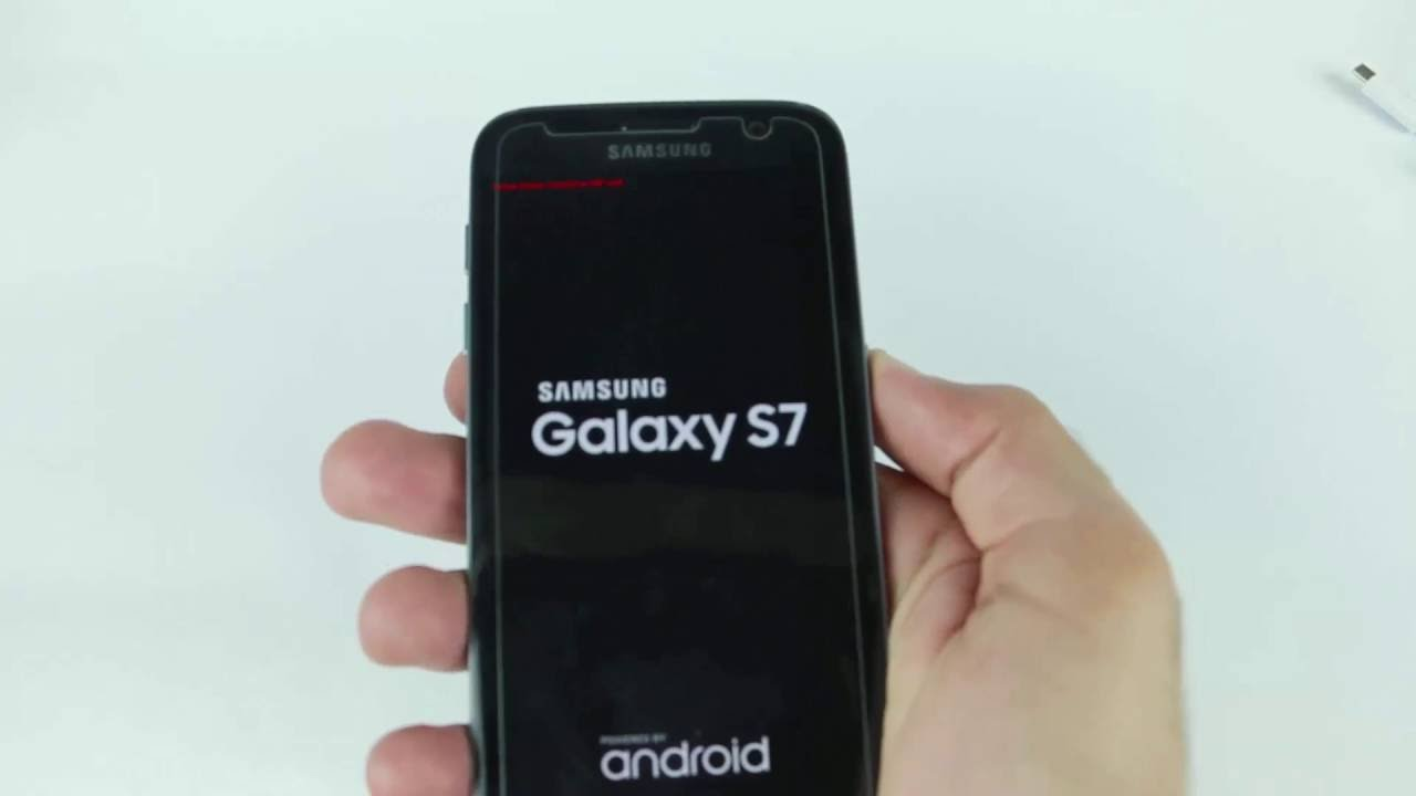 Image result for Galaxy S7 & S7 Edge Frp Lock