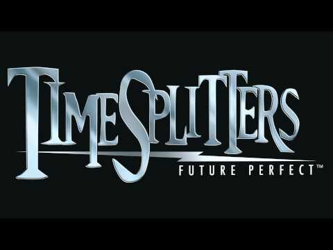 Timesplitters - Future Perfect - Main Menu (Extended)