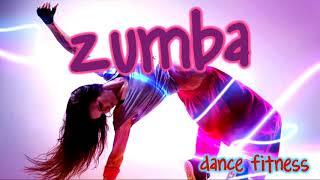 Music Hits Zumba Dancefloor - Dance Workout & Fitness Vol. 3