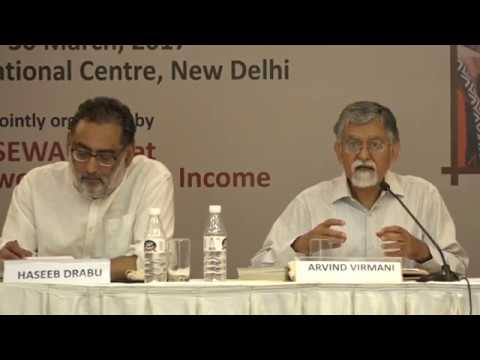 Arvind Virmani National Conference on BI 2017 Part 06