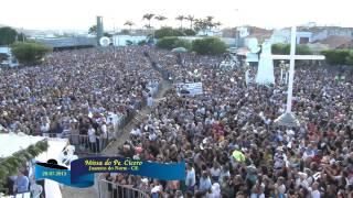 Missa do Padre Cícero julho 2015 HD