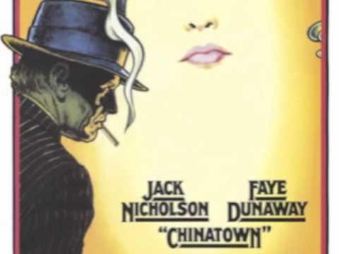 chinatown (1974) opening theme