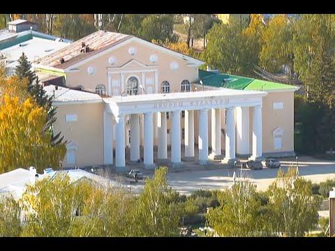 Дегтярск. Достопримечательности города, музей