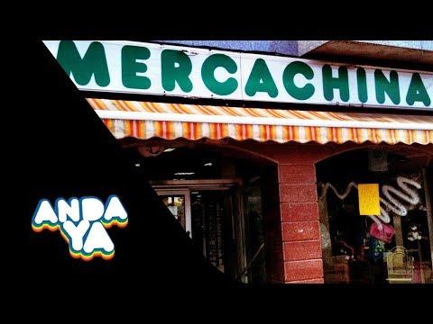 LA BROMA DE ANDA YA: El chino San Bernardino y la estafa de los 796 euros