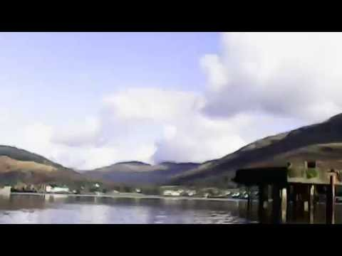 Dive at Twin Piers (Loch Long)