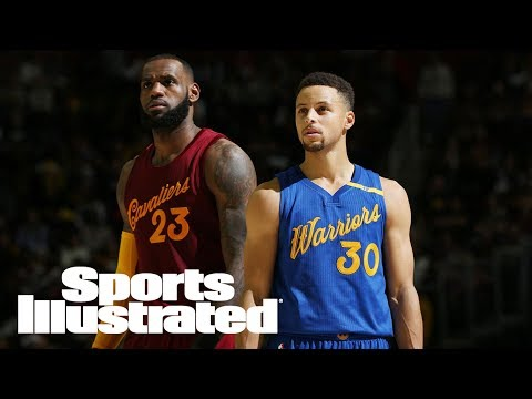 2017 NBA Finals: Cavs Vs. Wariors, LeBron Vs. Curry, Durant Preview | SI NOW | Sports Illustrated