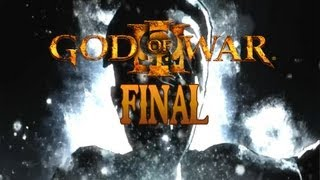 God of War III Bölüm 24(Final)