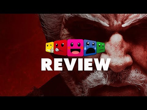 Tekken 7 Review - Attack of the Fanboy