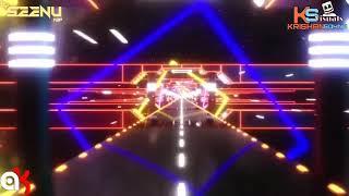 Sandal ( remix ) DJ seenu kgp x DJ ak visuals by ks visuals