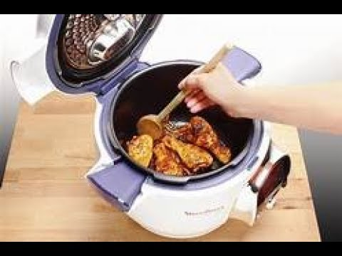 cookeo-recette-poulet-aux-olives-au-cookeo-rapide