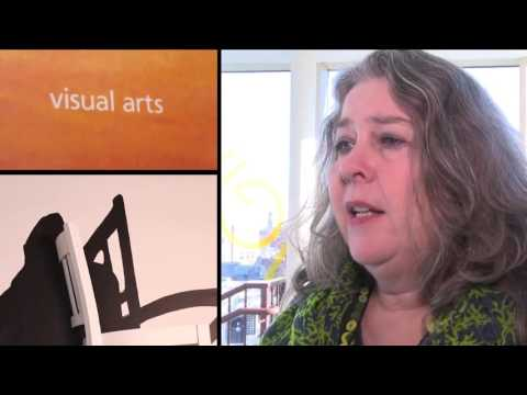 Arts and Health Partnership: Bringing Arts and Health Programs to the Community