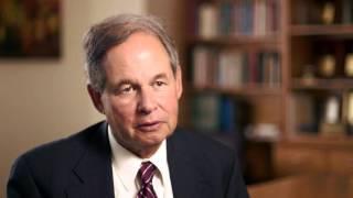 Robert Freedman, M.D. - 2015 Lieber Prizewinner
