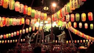 Bon Odori in Yutenji 2012