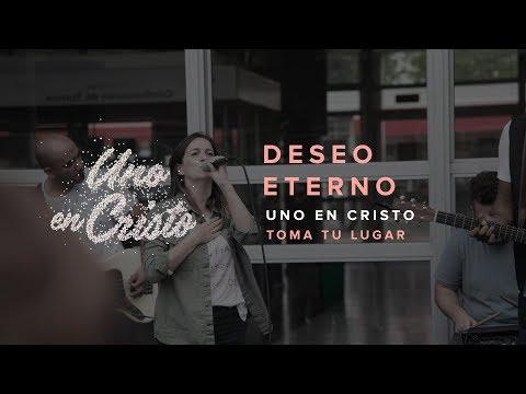 Deseo Eterno (Video Oficial) - TOMA TU LUGAR