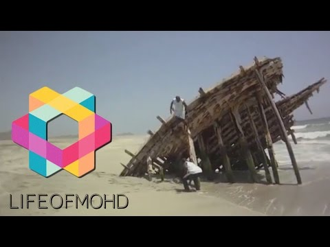 Masirah Island - Oman Road Trip