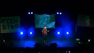 Watch music video: Tom Walker - Smokescreen
