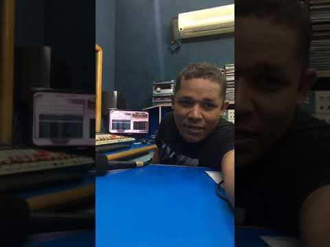 Wellington de Andrade -2019 Radio Nova Difusora de Osasco