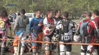 5ª Prueba Campeonato de España de Enduro Campillos Paravientos 2014