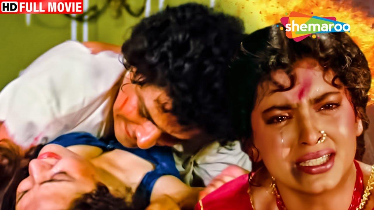 Download Benaam Badsha (HD & Eng Subs) Hindi Full Movie - Anil Kapoor | Juhi Chawla | Seema Deo | Amrish Puri